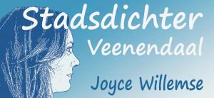 Stadsdichter logo Joyce