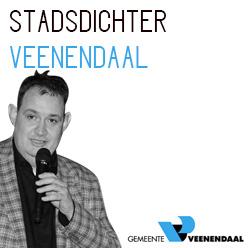 Stadsdichter Veenendaal